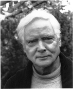 The 17th US Poet Laureate WS Merwin