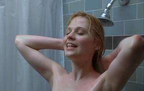 Praise Craze Part 1: Singing Amazing Grace Naked In the Shower With a Naked Stranger