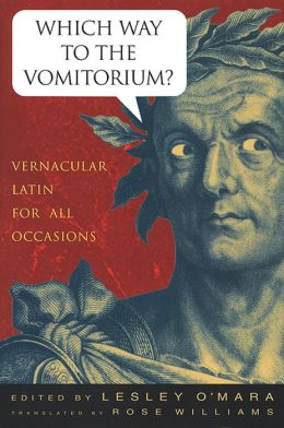 Which Way to the Vomitorium